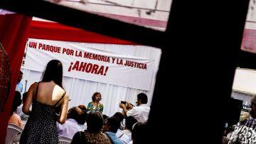 Centro de detención durante la dictadura de Pinochet