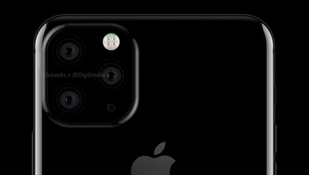 52005969ab2 Esta enorme cámara es uno de los puntos más polémicos de los rumores del  próximo iPhone