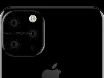 Esta enorme cámara es uno de los puntos más polémicos de los rumores del próximo iPhone de gama alta
