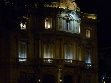 Palacio de Linares, Madrid