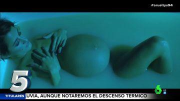 """Barei denuncia que censuran el anuncio de su último videoclip por considerarlo """"contenido adulto"""""""