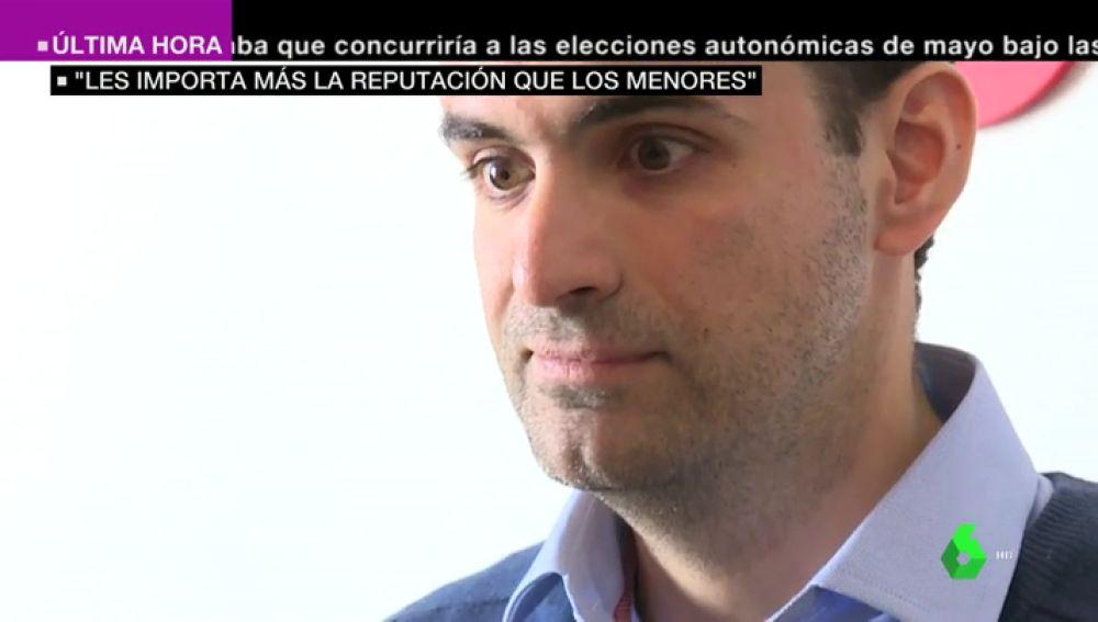 Miguel Ángel Hurtado