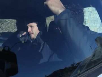 Primeras imágenes del equipo de mineros que excavará el túnel horizontal para llegar hasta Julen