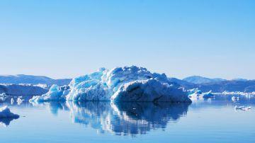 Groenlandia (Archivo)