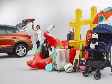 Cómo ordenar el maletero de tu coche con Marie Kondo