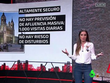 Así trata de frenar la familia Franco la exhumación del dictador