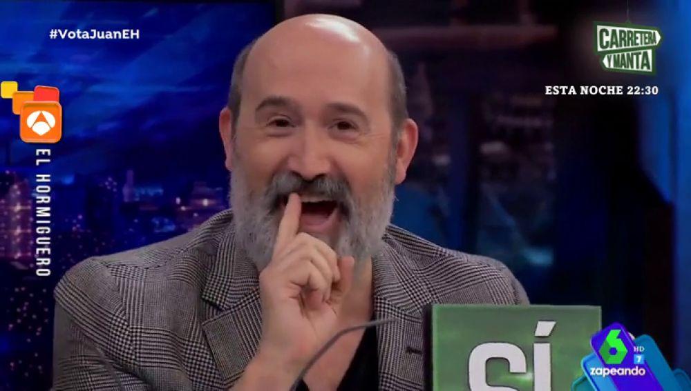 Javier Cámara