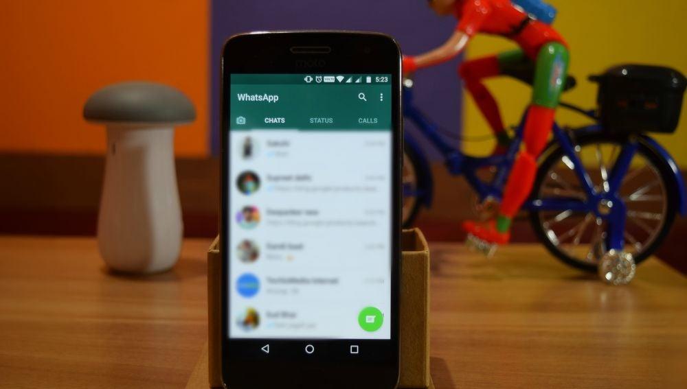 Cómo Puedes Cambiar El Fondo De Whatsapp De Una Manera Sencilla Vídeo