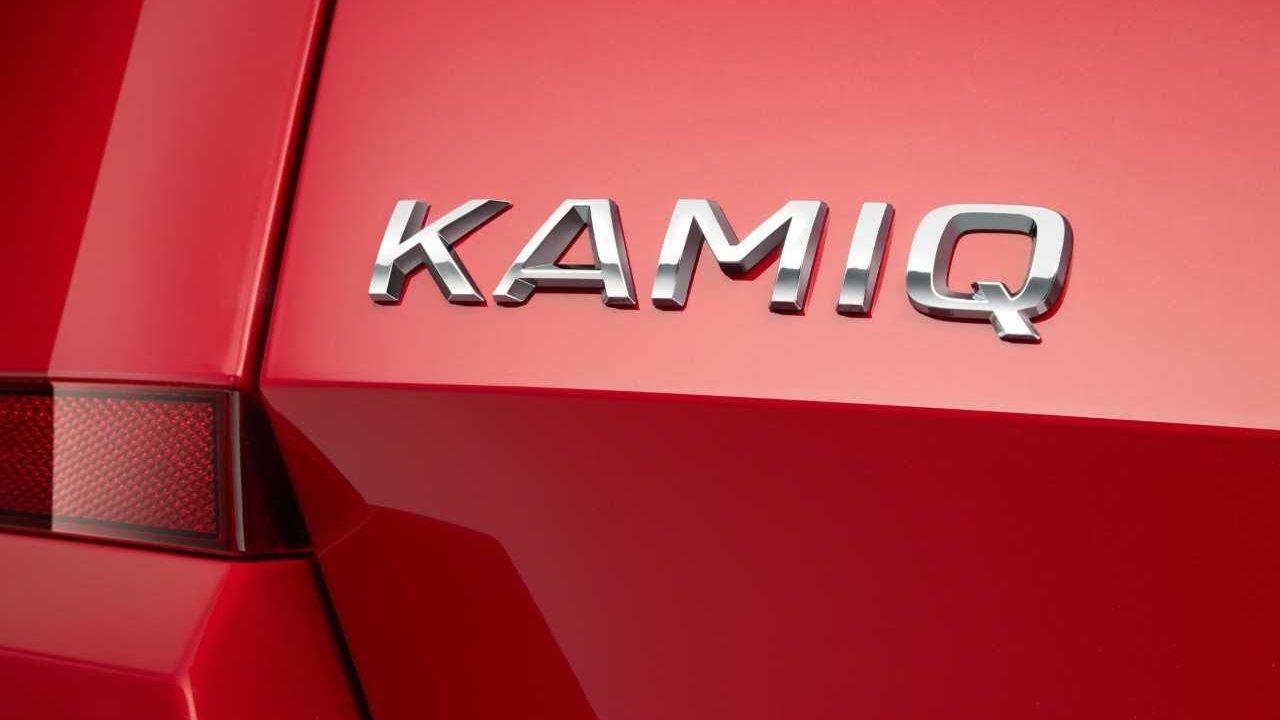 El nuevo SUV de Skoda para Europa también se llamará Kamiq