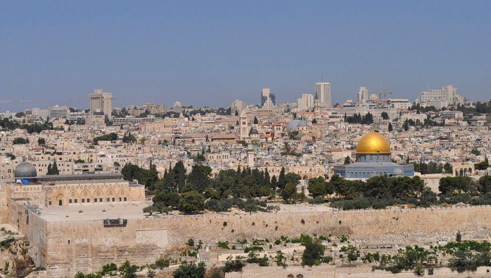 Israel en FITUR