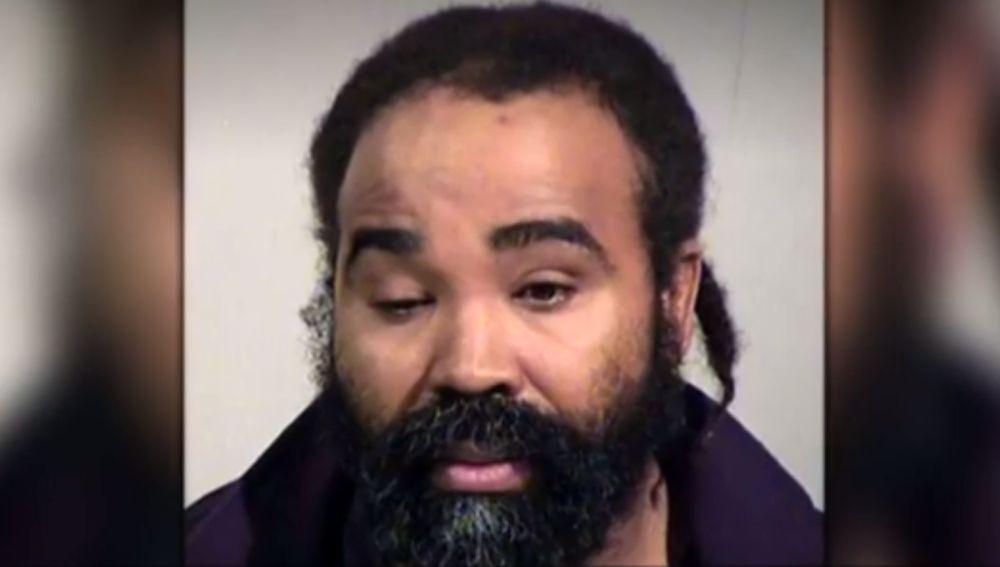 Imagen de archivo del enfermero acusado de violación, Nathan Sutherland