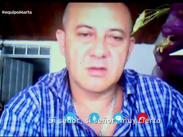 Un antiguo preso compañero de Miguel Carcaño