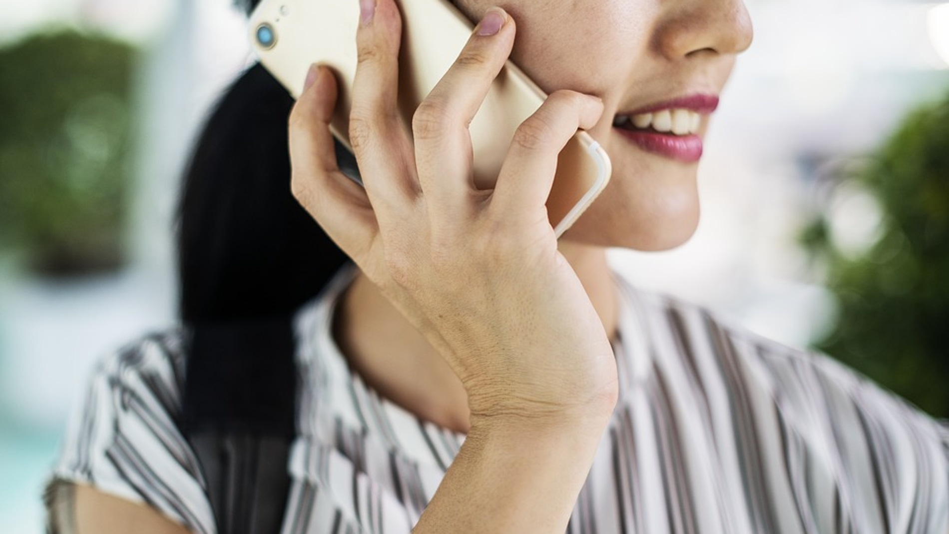 Hasta la fecha, los estudios científicos no han encontrado evidencias consistentes que demuestren la relación del uso del móvil y el cáncer.