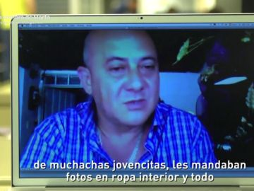 Un excompañero de celda de Miguel Carcaño