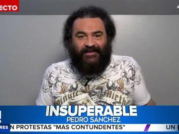 """El Sevilla, sobre la ausencia de Sánchez en la comparecencia del Senado: """"Esto ha superado al plasma de Rajoy"""""""