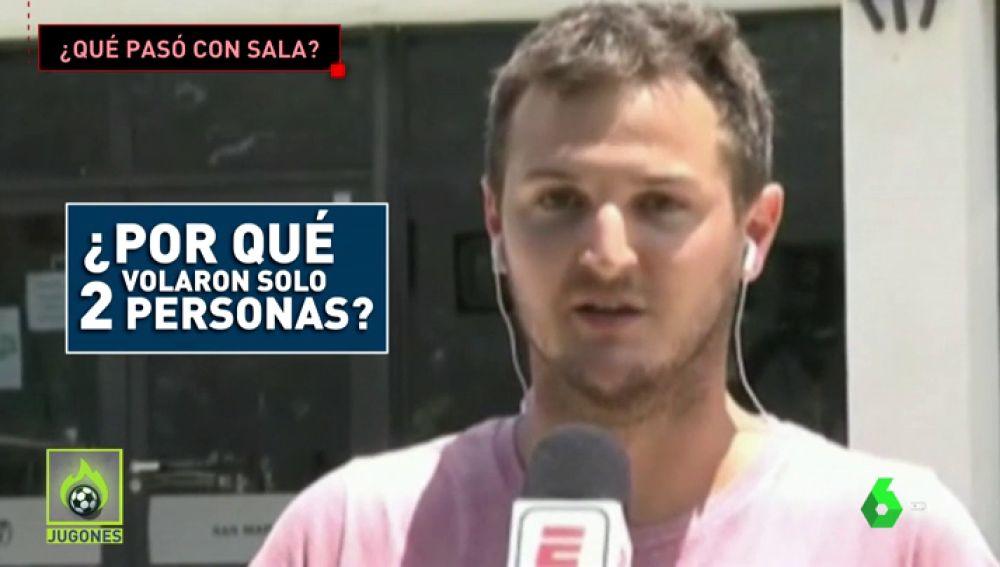 Las tres preguntas que rodean a la misteriosa desaparición del avión en el que iba Emiliano Sala