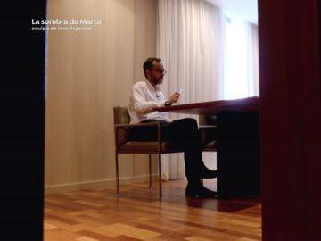 """María, pareja de Francisco Javier Carcaño: """"Espero que algún día se demuestre la verdad, porque en esa verdad no estoy yo"""""""