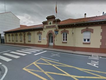 Comisaría de Ferrol-Narón
