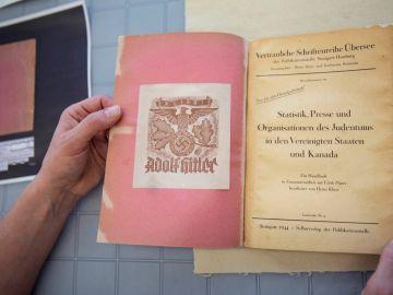 Libro 'Estadísticas, Medios de Comunicación y Organizaciones Judías en Estados Unidos'