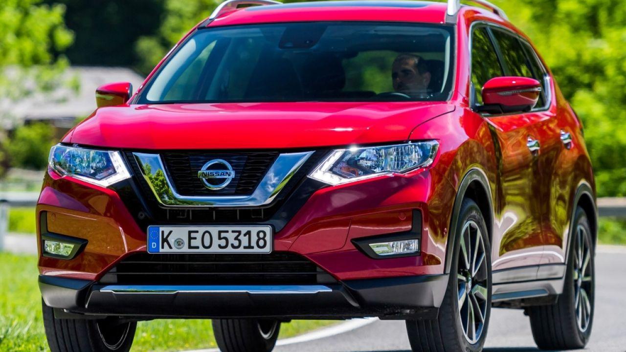 Todos los precios de la gama Nissan X-Trail 2019
