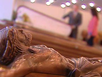 Prisión para el dueño de la funeraria que escamoteaba los ataúdes en Valladolid