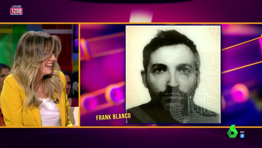 Anna Simon y Frank Blanco
