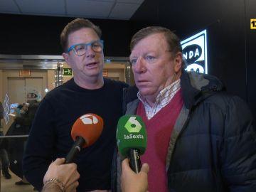 Jorge y César Cadaval