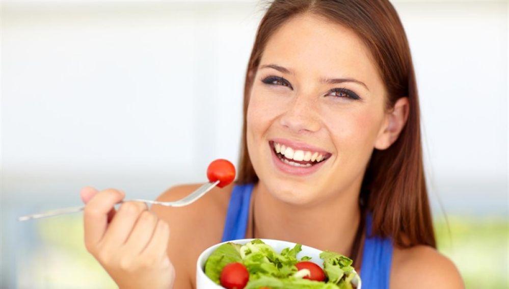 Las ventajas de la nutricosmética