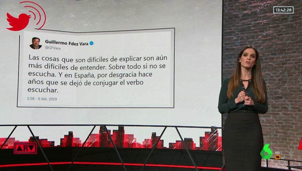 Lambán, Page, Vara, Soraya Rodríguez, Barreda... primeras críticas en el PSOE a la figura del relator