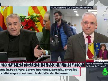 Rafael Simancas en ARV