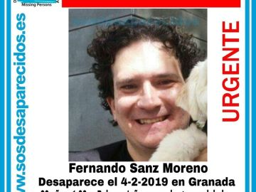 Fernando Sanz Moreno