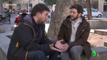 Gonzo entrevista a Juanjo Llordén