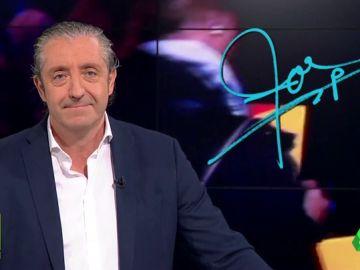"""Josep Pedrerol: """"Con la invasión de 'Crit Valent' hay que tener sentido del humor"""""""