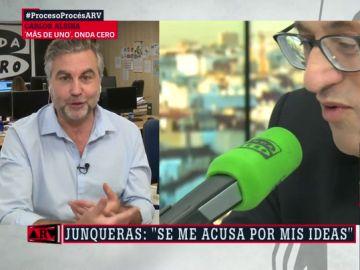 Carlos Alsina en ARV