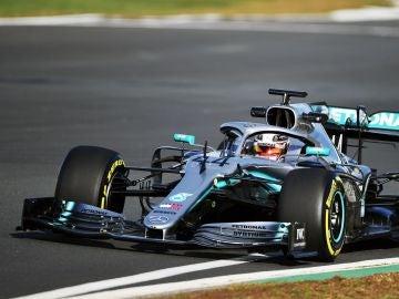 La normativa de 2019 comienza la revolución de la Fórmula 1