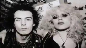 Sid y Nancy, el amor en tiempos del punk y otros finales en los que no comieron perdices