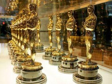 Nominados a los Premios Óscar 2020