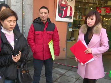 Los chinos residentes en España denuncian un cierre injustificado de sus cuentas bancarias