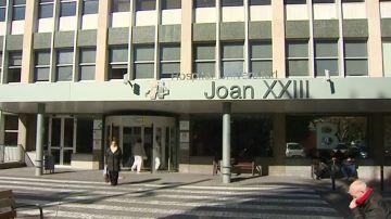 Los Mossos detienen a los padres del bebé ingresado grave por maltrato en Tarragona