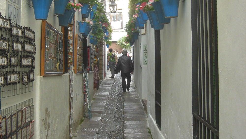 Calleja de las Flores, Córdoba
