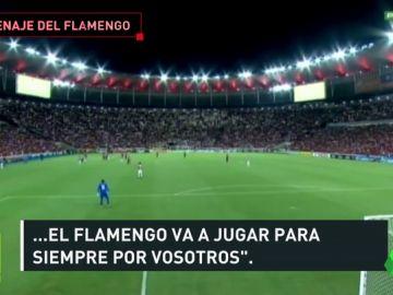 Flamengo  Jugones