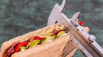 ¿Pensando en hacer una dieta exprés? No es para tanto