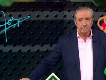 """Josep Pedrerol: """"Betis y Sevilla tienen que actuar con valentía contra los ultras. Tienen que proteger a sus seguidores. A los buenos"""""""