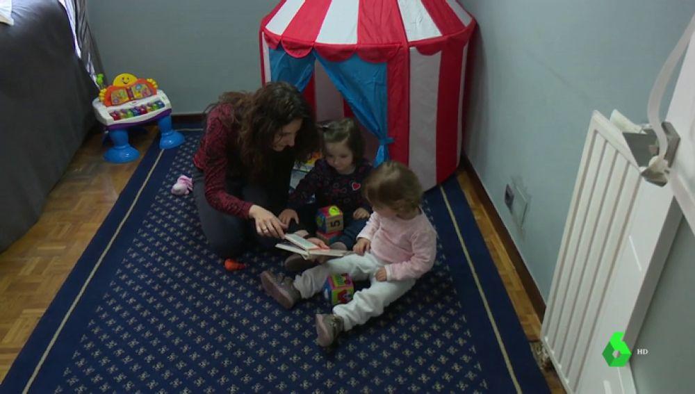 Padres de niños prematuros piden escolarizar a sus hijos teniendo en cuenta el año que tendrían que haber nacido