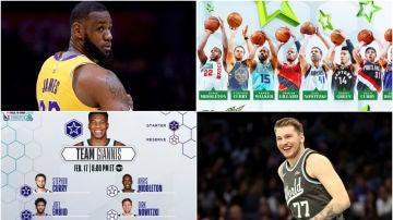 Guía del All Star 2019