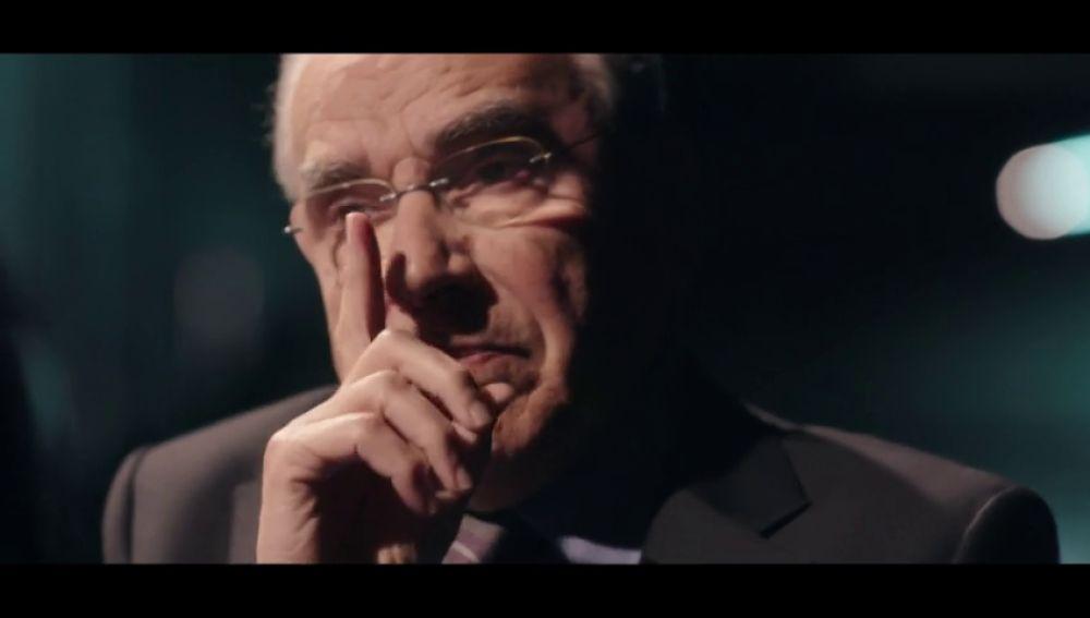 """Alfonso Guerra alerta sobre el futuro de España: """"Cuando sólo quedan extremistas un dictador para la fiesta"""""""