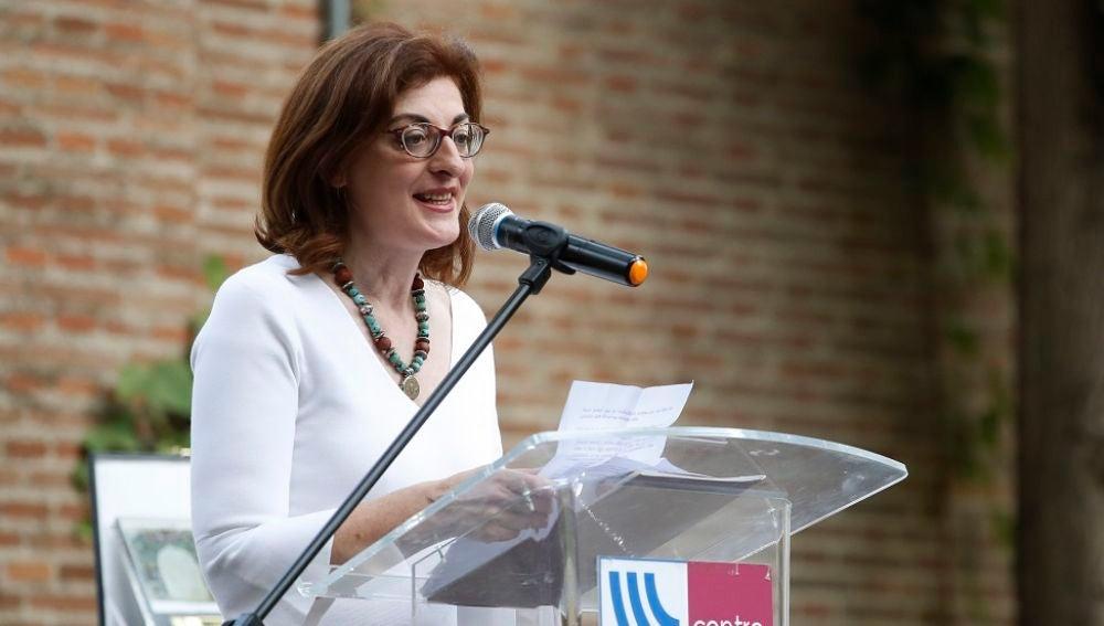 Imagen de Maite Pagazaurtundúa