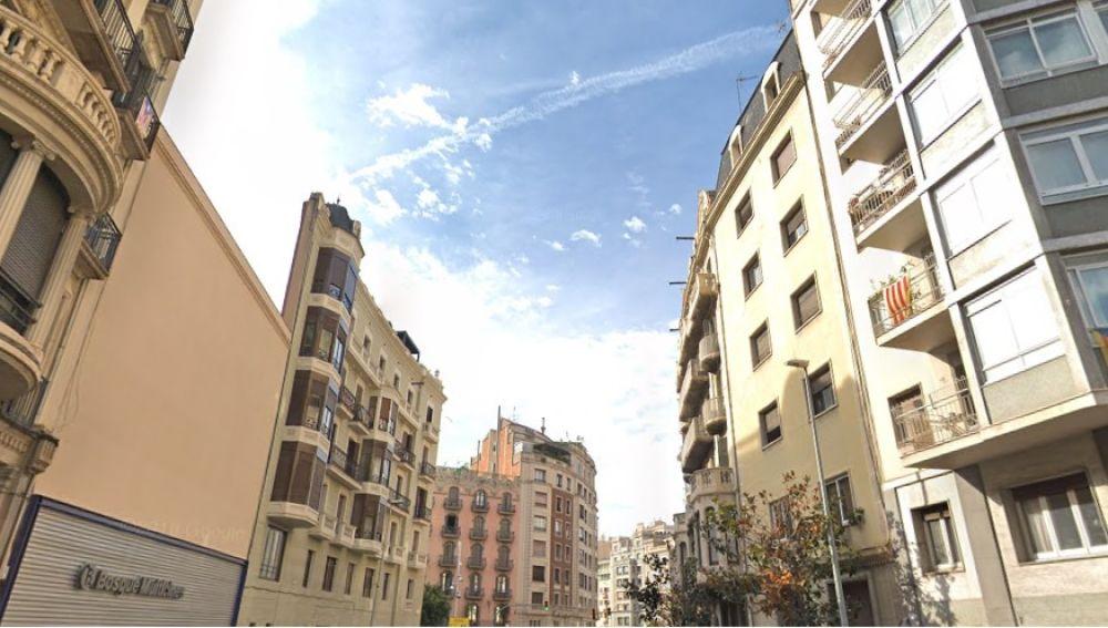 Avenida Príncipe de Asturias
