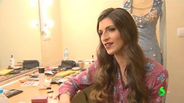 """Carmen Castañeda, la primera reina del Carnaval trans de España: """"Hay mucha lucha detrás, pero siempre con la cabeza alta"""""""