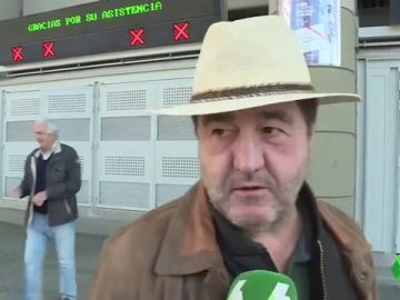 """Enfado en la afición del Real Madrid tras perder ante el Girona: """"A 9 puntos del Barcelona... es imposible"""""""